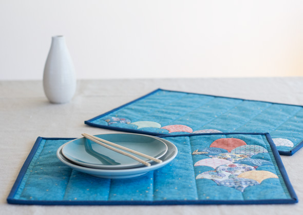 Beach House Placemats