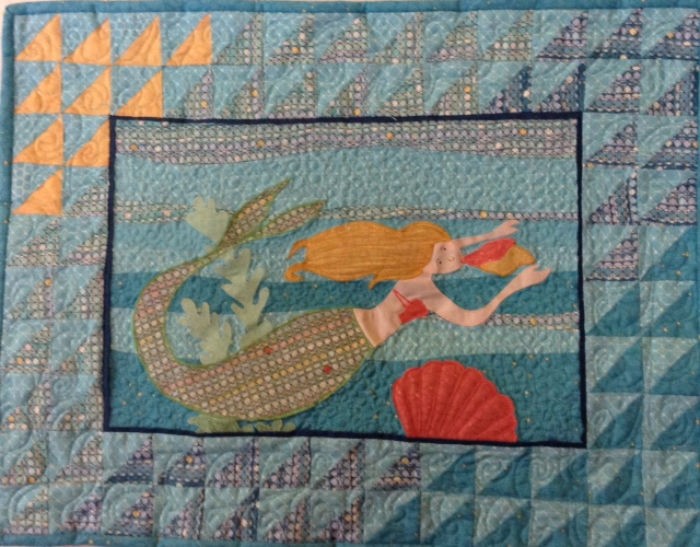Madeleine 20x26 by Sewing by the Sea